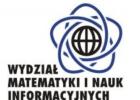 Wydział Matematyki i Nauk Informatycznych