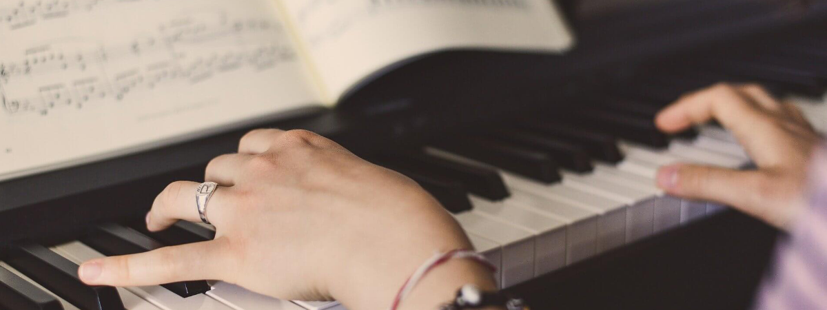 Zajęcia muzyczne prowadzone metodą Zoltána Kodálya