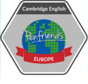 Cambridge English - Penfriend Europe