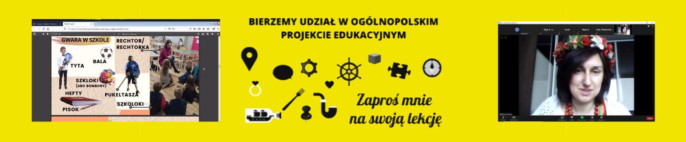 Uczniowie Sándora znowu wirtualnie zwiedzają Polskę! Tym razem odwiedziliśmy Śląsk