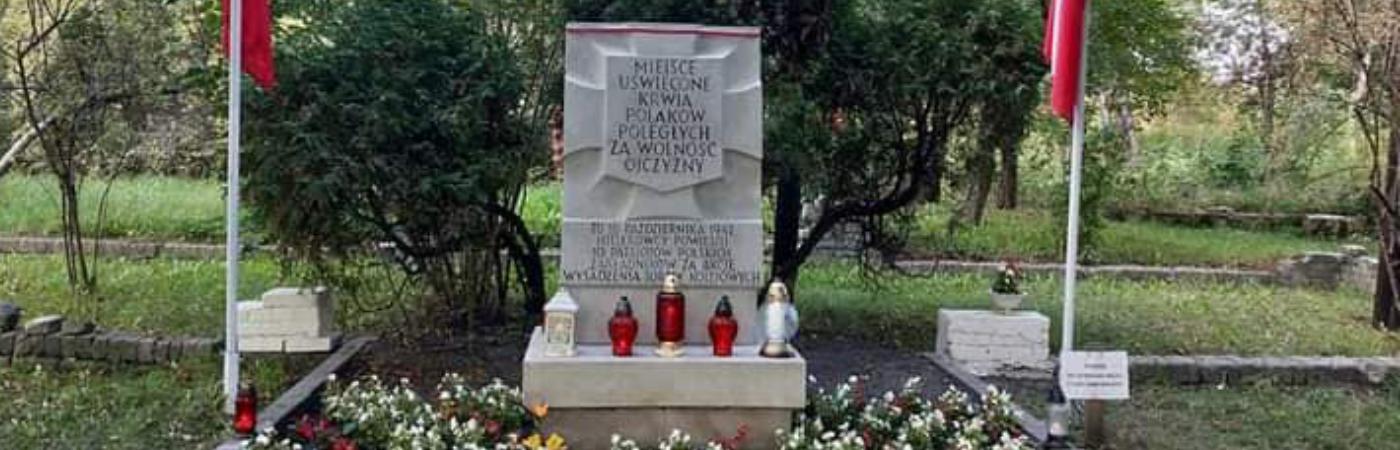 Pamiętamy o warszawskich bohaterach
