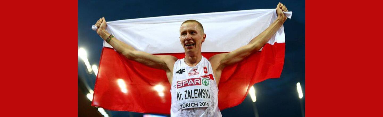 Poznaliśmy rekordzistę Polski w półmaratonie oraz jego drogę do sukcesów.