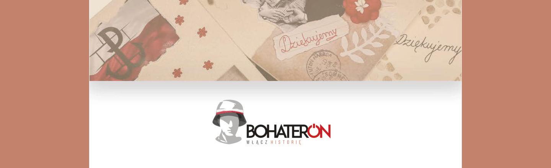 BohaterON – włącz historię!