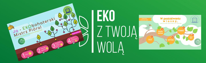 Konkurs fotograficzny i poetycki EKO WOLA
