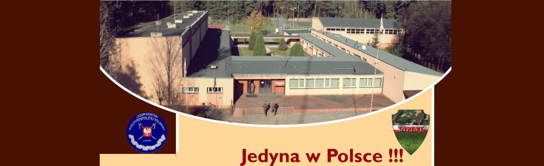 Oferta Zespołu Szkół -szkoła wojskowa w Lipinach