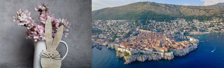 Kartki wielkanocne z Chorwacji!