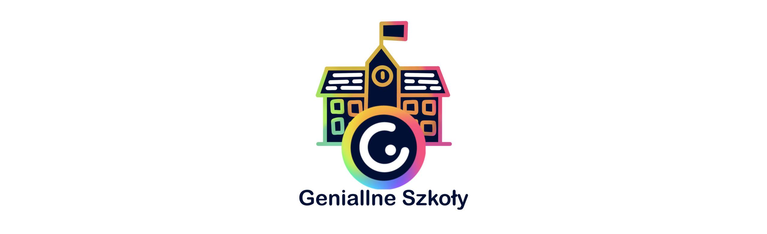 """Projekt """"Gennialna"""" szkoła"""