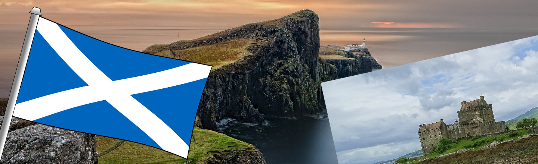 Lekcja o Szkocji